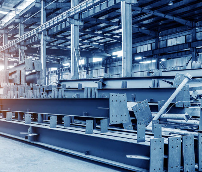 Fabrication & Erecting Services